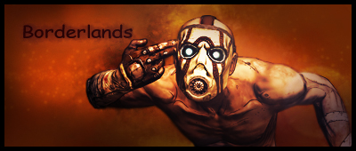 Borderlands Psycho by NikCompany