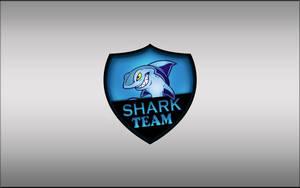 Shark Team Logo by NikCompany