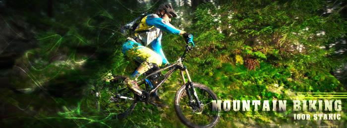 Mountain Biking Facebook COVER
