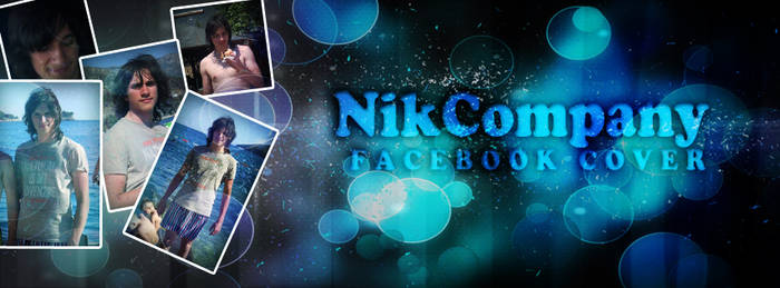 Facebook COVER for my profile