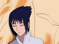 Sasuke pro narusaku by secretosycolores