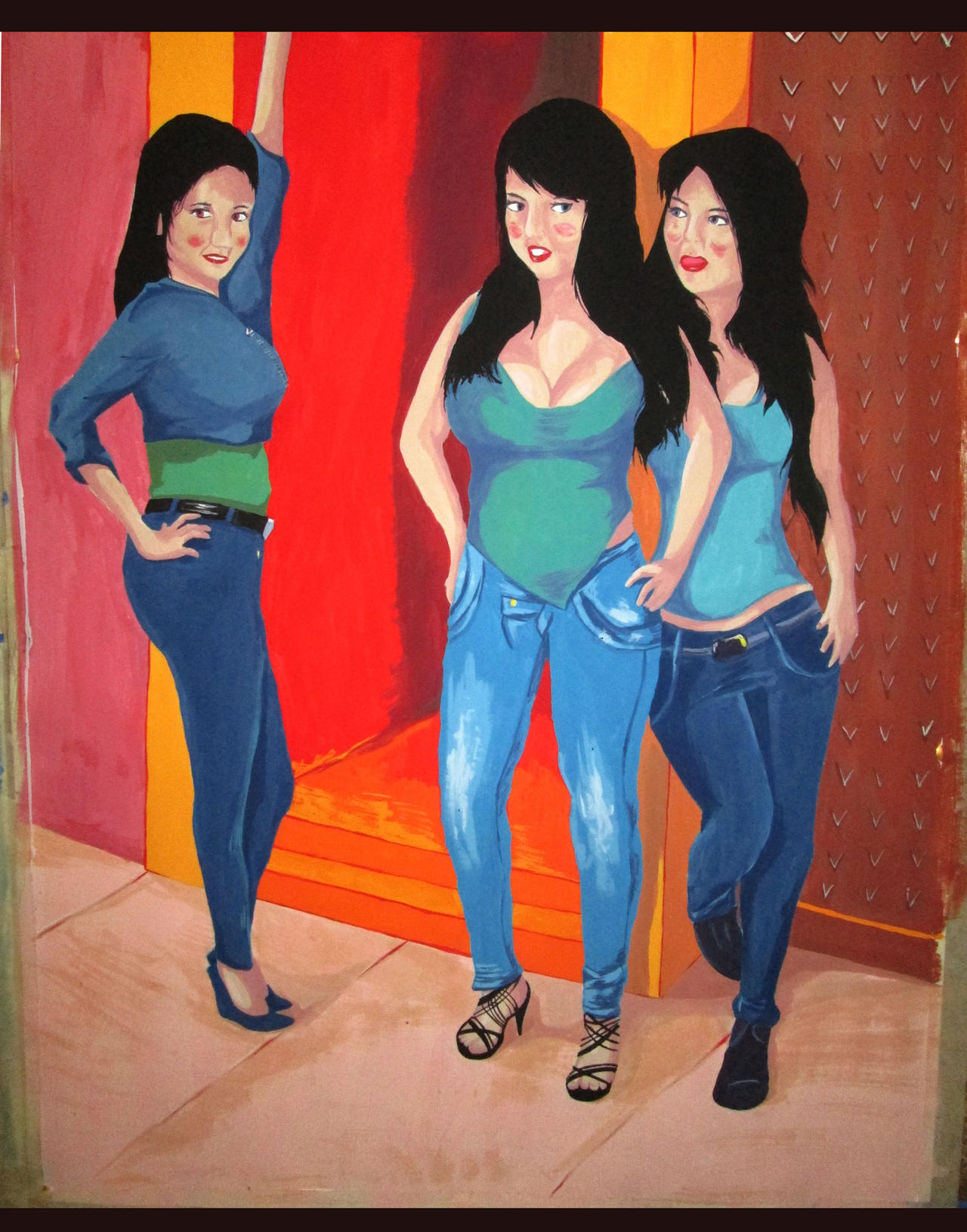 prostitutas lactantes bromas a prostitutas