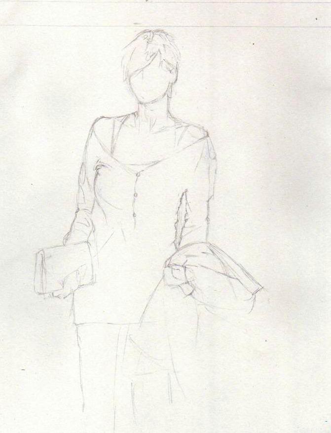 girl 3.0 by thefadderly