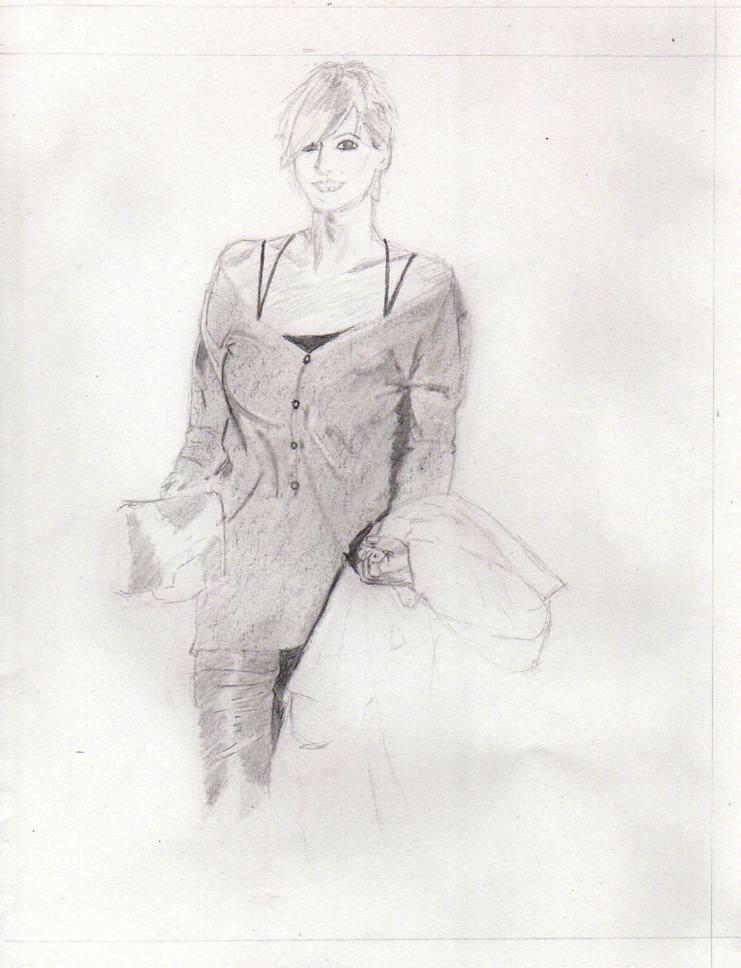 girl 3.2 by thefadderly