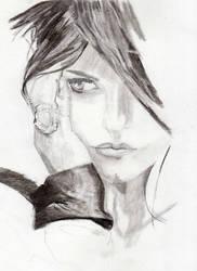 Girl 5.0 by thefadderly
