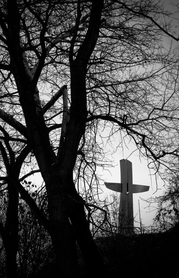 Cross by jareqw