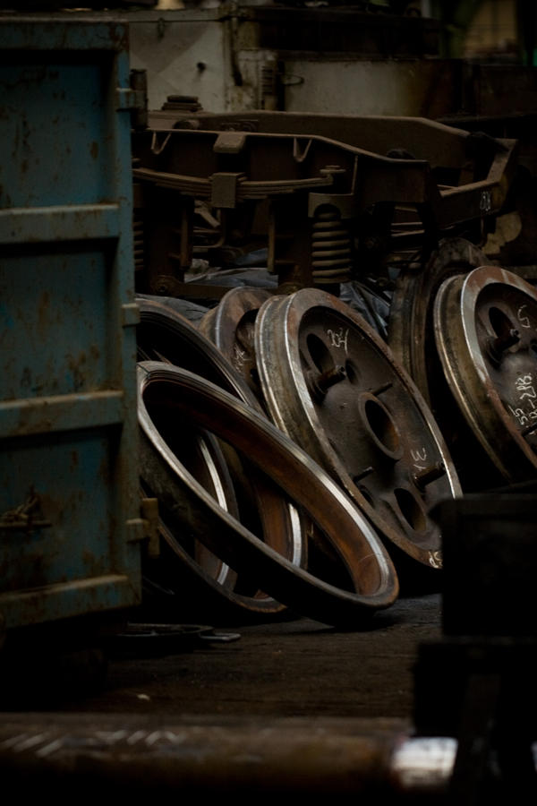 Wheels by jareqw