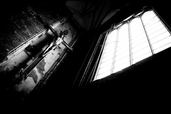 Church 1 by jareqw