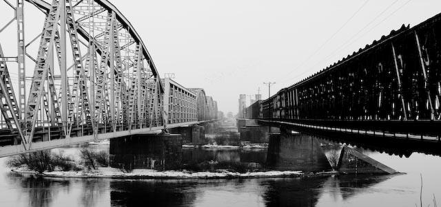 Tczewskie Mosty by jareqw