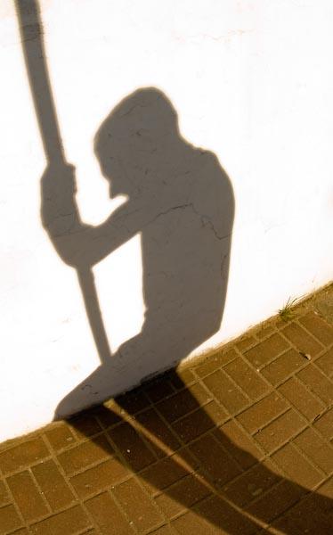 Shadow by jareqw