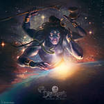 Shiva - Mitos y Leyendas TCG