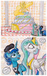 Luna's Unexpected Gift