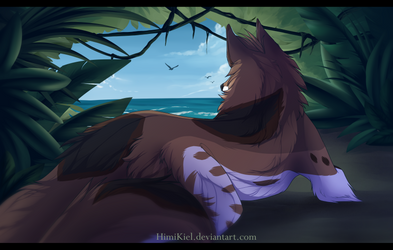 Observation by HimiKiel