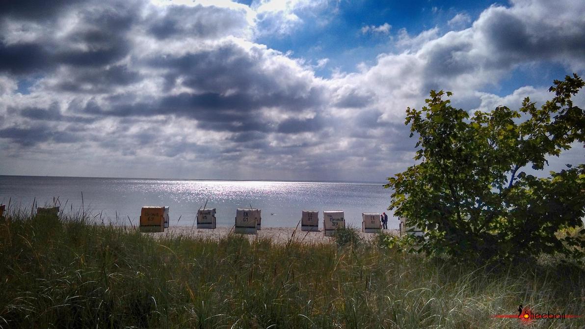 Baltic Sea 1 by sheeban