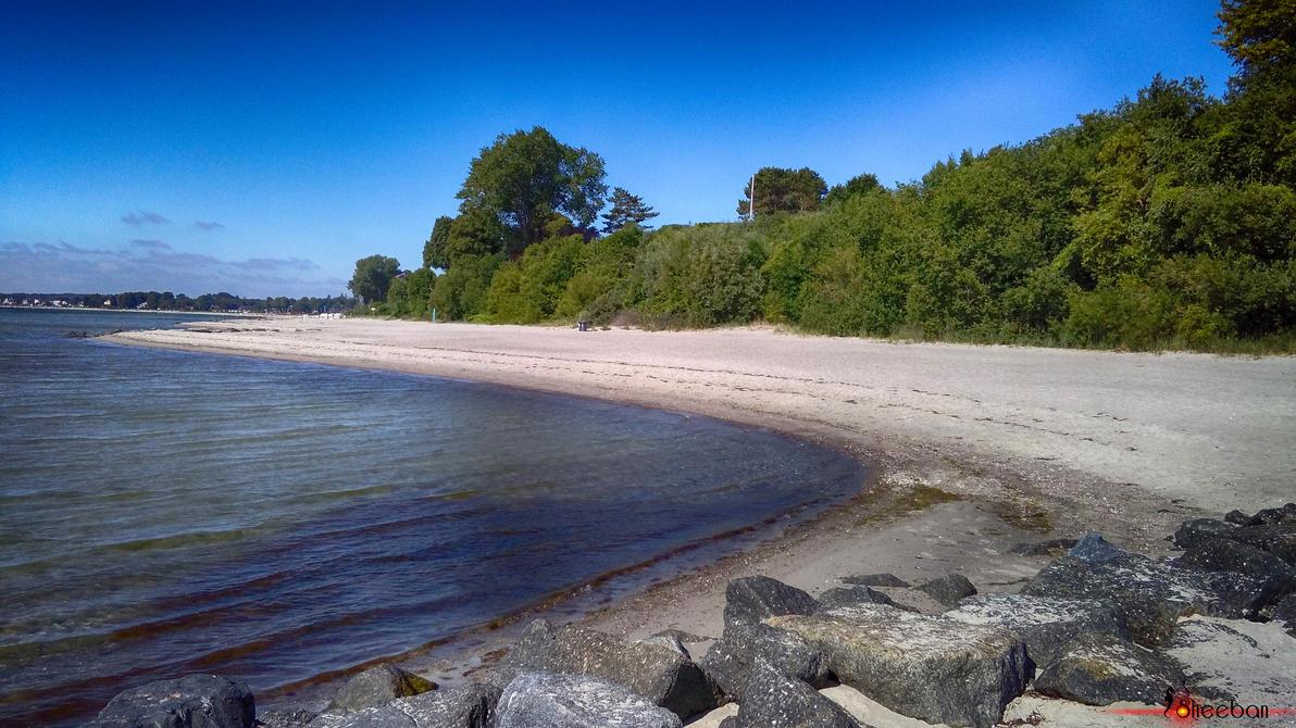 Baltic Sea 2 by sheeban