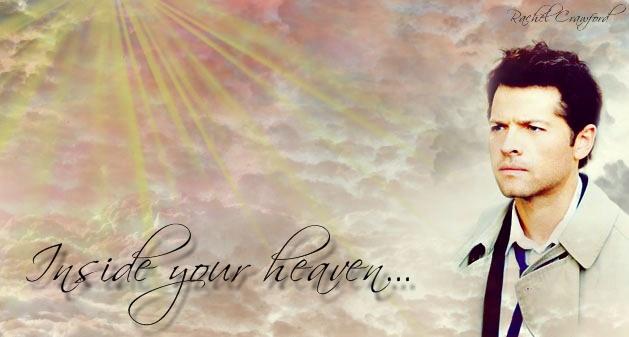 Inside Your Heaven by Poetic-Beauty81