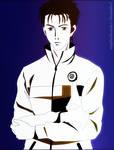 Parasyte: The maxim (Shinichi Izumi) by meghashreedas