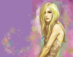 Fashion and Fairies by sumeragisama