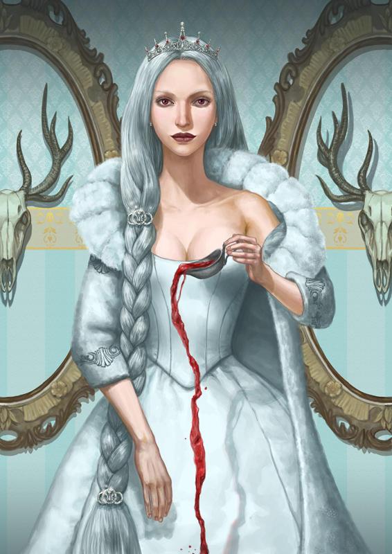 Bloodstream Queen