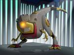 TFA - Jurassic Revelation