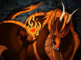 - Inferno - by suzidragonlady
