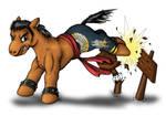 Law Pony