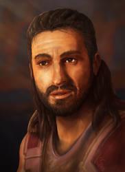 Alexios of Sparta