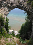 Arch Rock Stock