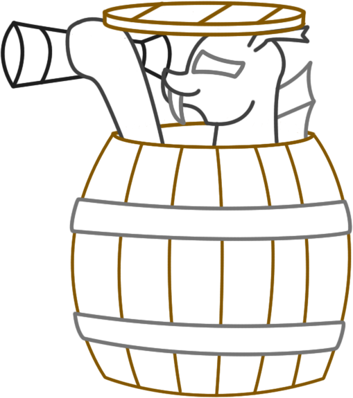 ..Barrel..