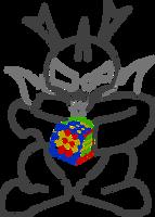..Rubik.. by yamiks