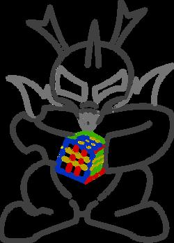 ..Rubik..