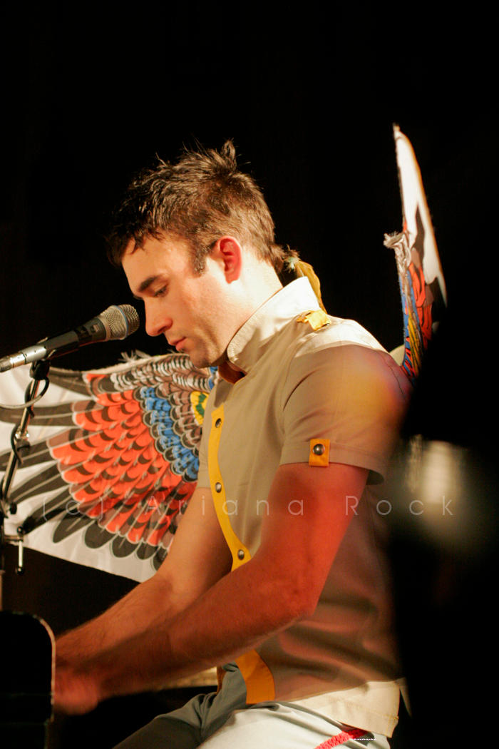 Sufjan Stevens 129 by rockingthecamera