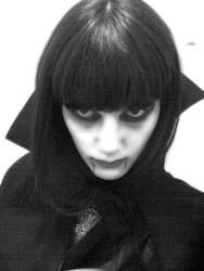 Vampire by IguANAart