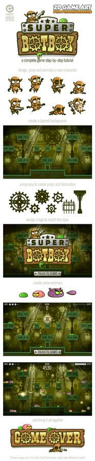 SuperBotBox show