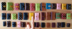 1PinFun BJDs Handmade Miniature Bag