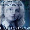 LunaLovegood by IceGreyEyes