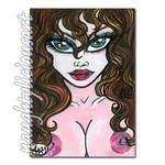Brandy : Sexy ACEO XR by NaughtyliciousArt