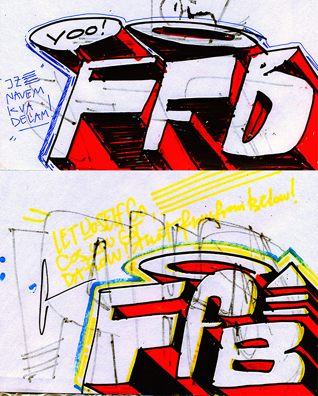 FFB by baloMC