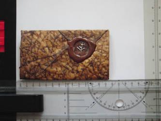 elder sigil prototype by slayer-barosh