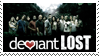 deviantLOST stamp by inf23