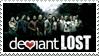 deviantLOST stamp by inf23