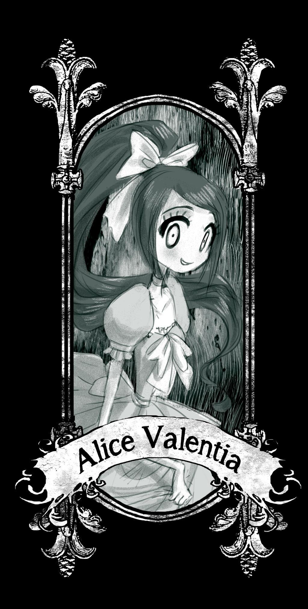 Alice13th's Profile Picture