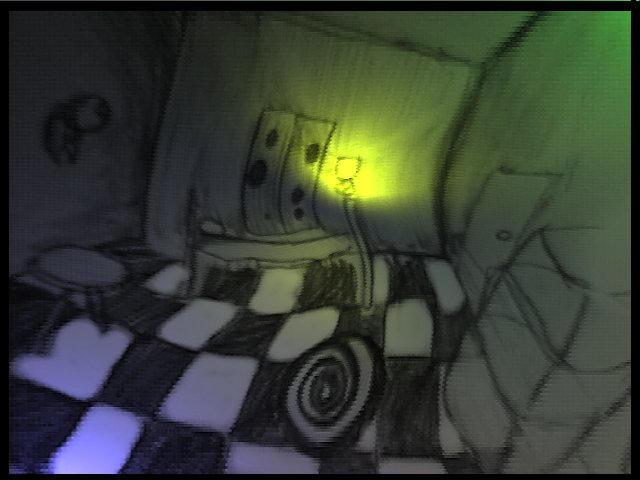 Room Plan by IV-studios