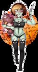 Zombie-chan