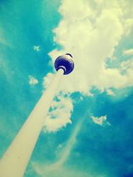 Berlin Calling by muhjo