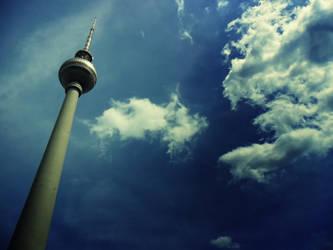 Berlin Calling II by muhjo