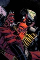 Deadpool 896, Page 2 by Inkpulp