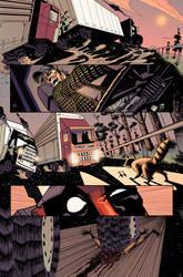 Deadpool 896, Page 4 by Inkpulp