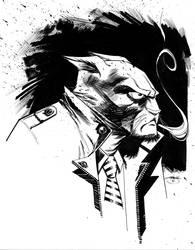 Ashcan Allstars: Blacksad by Inkpulp