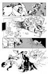 Fantomex MAX, Issue 1, page 3